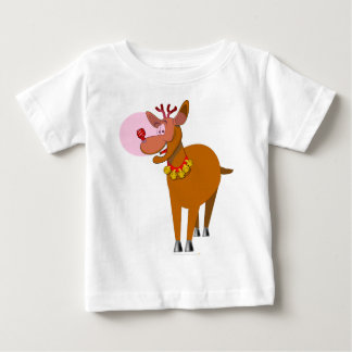 Miljö- CFL-spädbarnskjorta T-shirt