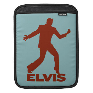 Miljon dollarkvartett Elvis iPad Sleeve