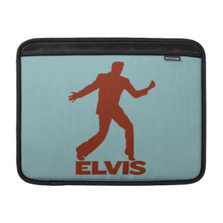 Miljon dollarkvartett Elvis MacBook Sleeve