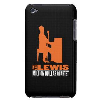 Miljon dollarkvartett Lewis iPod Case-Mate Fodraler