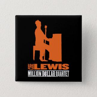 Miljon dollarkvartett Lewis Standard Kanpp Fyrkantig 5.1 Cm