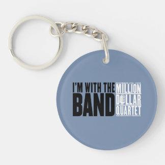 """Miljon dollarkvartett """"mig förmiddag med musikband"""