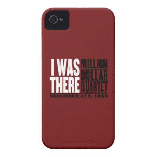 """Miljon dollarkvartett """"var jag där """", iPhone 4 skydd"""