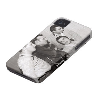 Miljon dollarkvartettfoto iPhone 4 Case-Mate case
