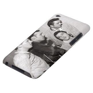 Miljon dollarkvartettfoto iPod Case-Mate fodral