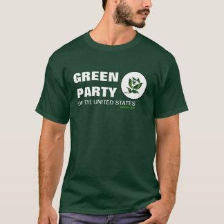 Miljöpartiet av Förenta staterna Tröja