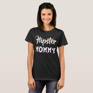 Millennial T-tröja för Hipstermammor T-shirts