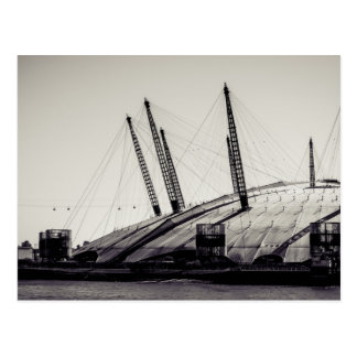 Millenniumet Dome Vykort