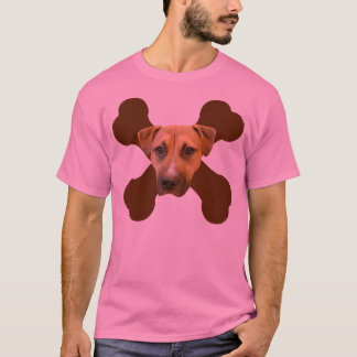 Millie & Crossbones Tee Shirts