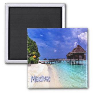 Millivolt - Maldiverna - Maldiverna