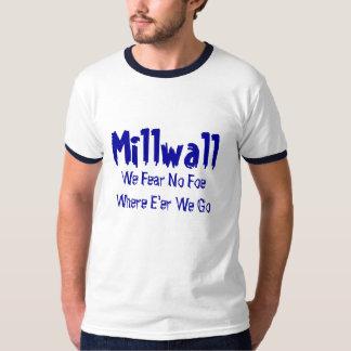 Millwall - frukta ingen Foe T Shirts