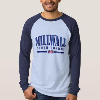 Millwall södra London, GB Tröjor