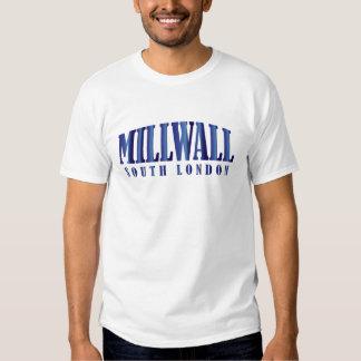 Millwall södra London T Shirt