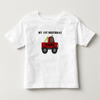 Min 1st födelsedag skräddarsy det tshirts