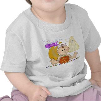 Min 1st Halloween spädbarnT-tröja