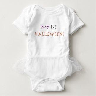 Min 1st Halloween! T-shirt