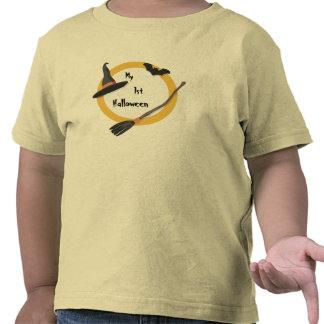 Min 1st Halloween - T-shirt