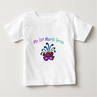 Min 1st Mardi Gras T-shirt