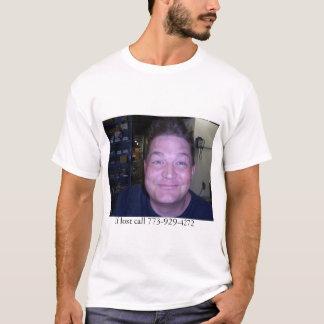 Min 1st skjorta tröjor