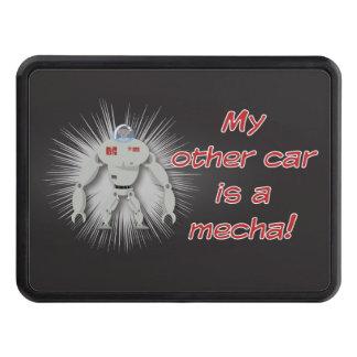Min annan bil är en Mecha! Skydd För Dragkrok