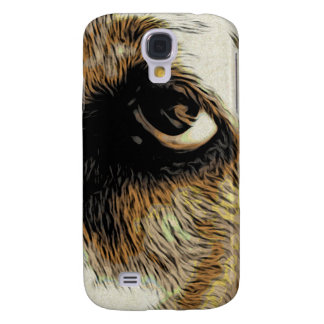 Min Bassethund Galaxy S4 Fodral