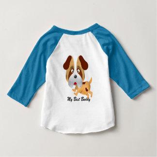 Min bäst T-tröja för Raglan för T-shirts