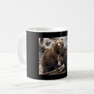 Min björnar kaffemugg