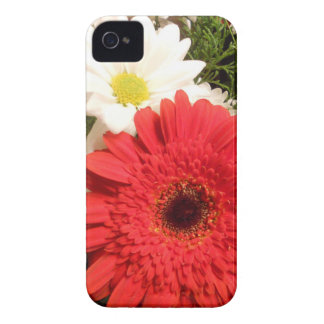 Min blommor iPhone 4 fodral