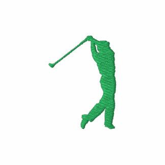 Min broderade tröja för sport Golf Sweatshirt