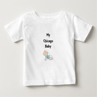 Min Chicago pojke T-shirts
