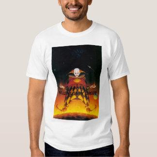 MIN cirkus T Shirts