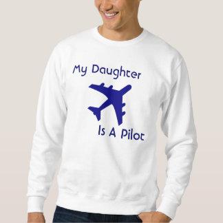 Min dotter, är ett pilot- lång ärmad tröja