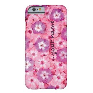Min dröm är att vara alltid med dig barely there iPhone 6 skal