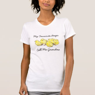 Min favorit kikar appell mig den Nana T Shirt