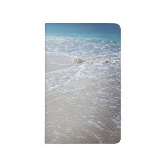 Min favorit- strand anteckningsbok