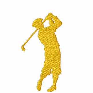Min för klassikervinande för sport Golf broderade