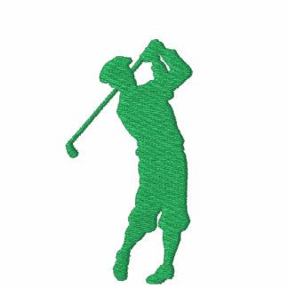 Min för klassikervinande för sport Golf broderade  Broderad Luvtröja