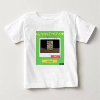 Min första bok! t-shirt
