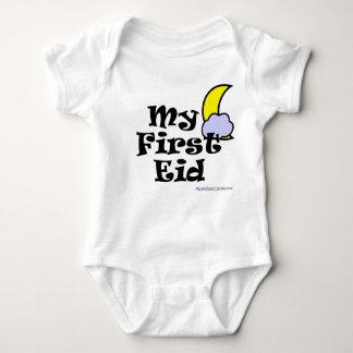 Min första Eid - Eid Al Fitr T-shirt
