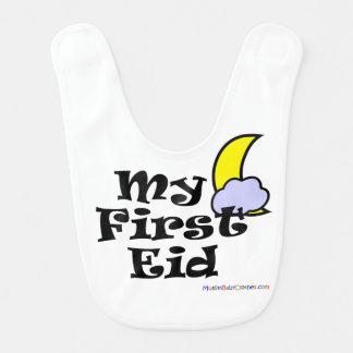 Min första Eid haklapp Hakklapp