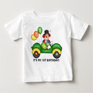 Min första födelsedagT-tröja Tshirts