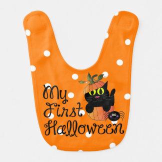 Min första Halloween Hakklapp