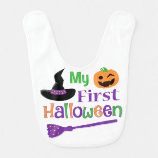 Min första Halloween haklapp, Halloween Hakklapp