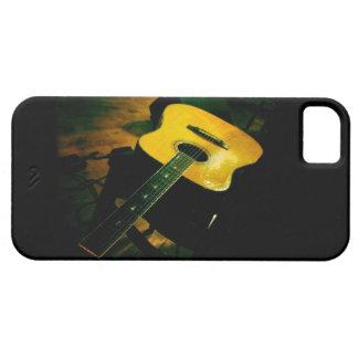 Min gitarr iPhone 5 skal