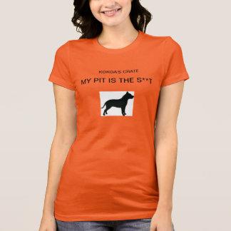Min grop (ORANGEN) T Shirts