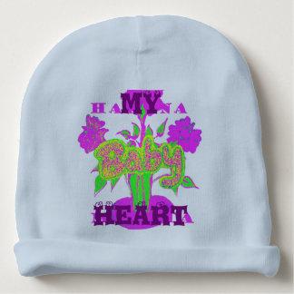 Min hatt för spädbarn för stöd för