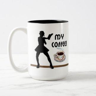 Min kaffemugg