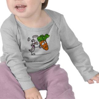 min kanin t-shirt