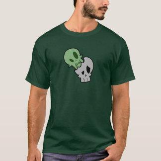 Min Lil Zombies T-shirt