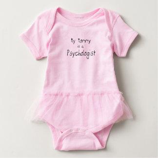 Min mamma är en psykolog tröjor